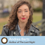 Artwork for Episode 345: The Lost Night Author Andrea Bartz