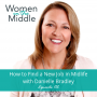Artwork for EP #112: How to Find a New Job in Midlife with Danielle Bradley