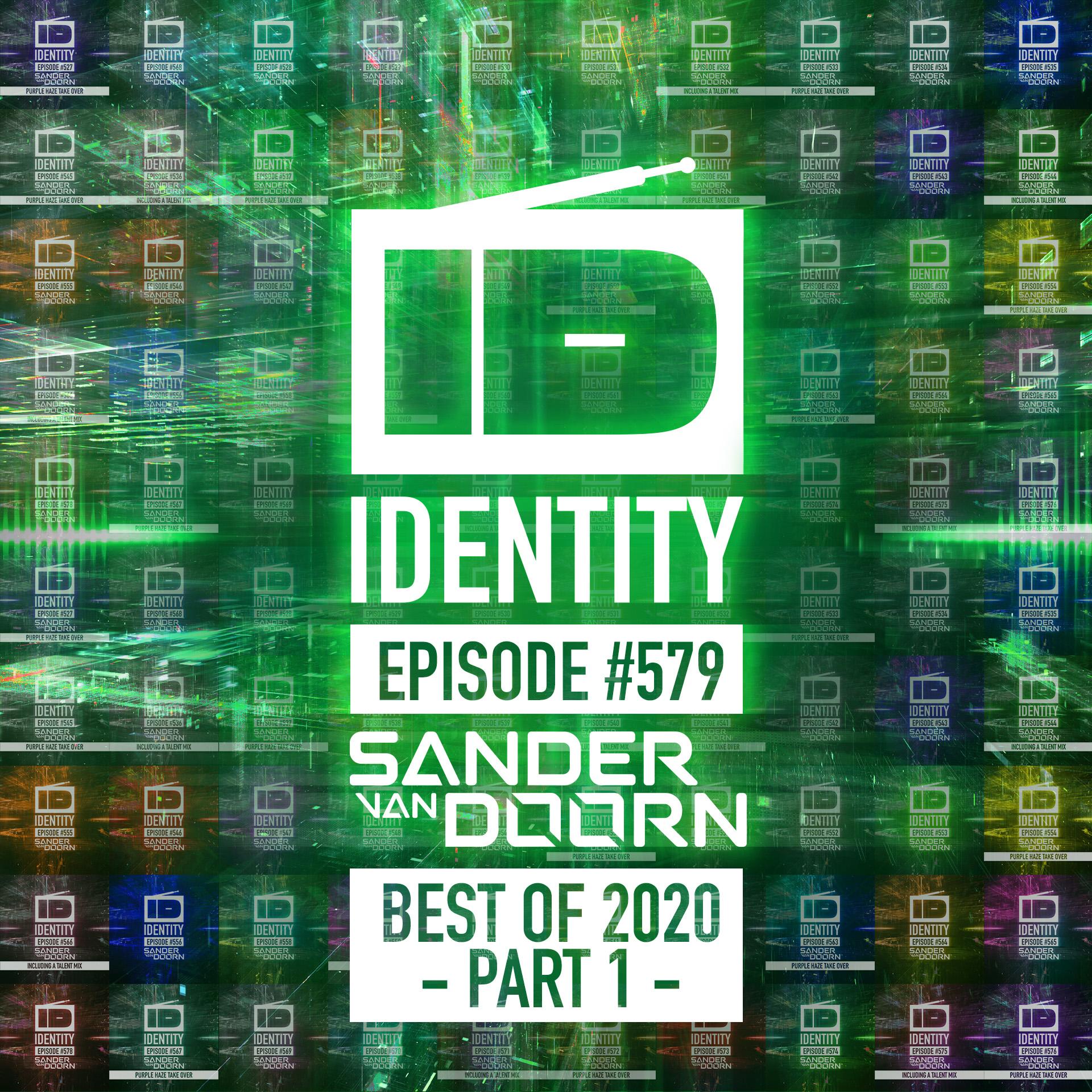 Identity 579