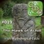 Artwork for CMP019 The Hawk of Achill