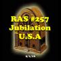 Artwork for RAS #257 - Jubilation USA