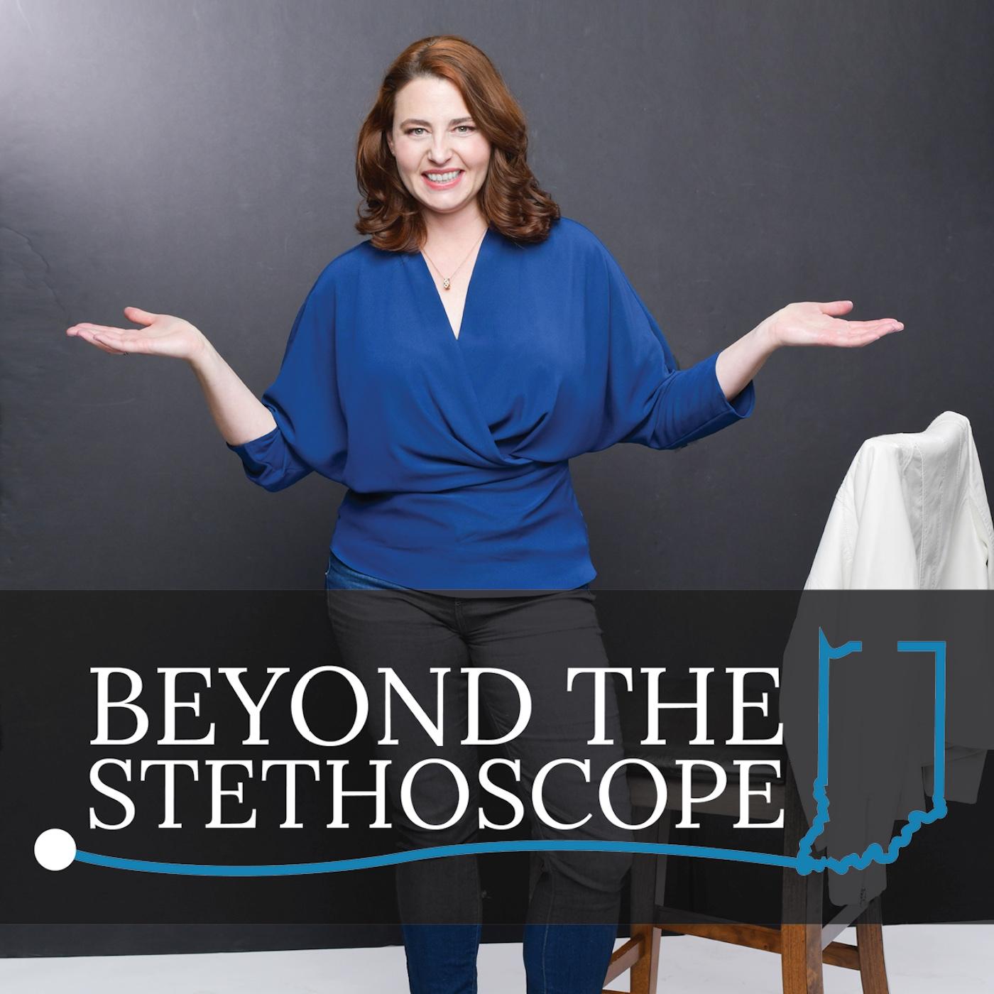 Beyond The Stethoscope show art