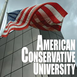 69083b931a American Conservative University Podcast  Show 462 Ann Coulter