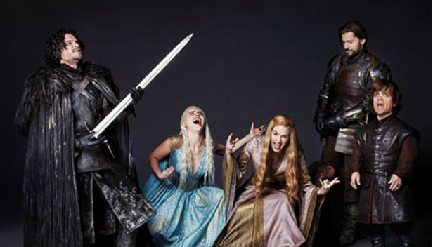 ARC 25: Game of Thrones did WHAT?!