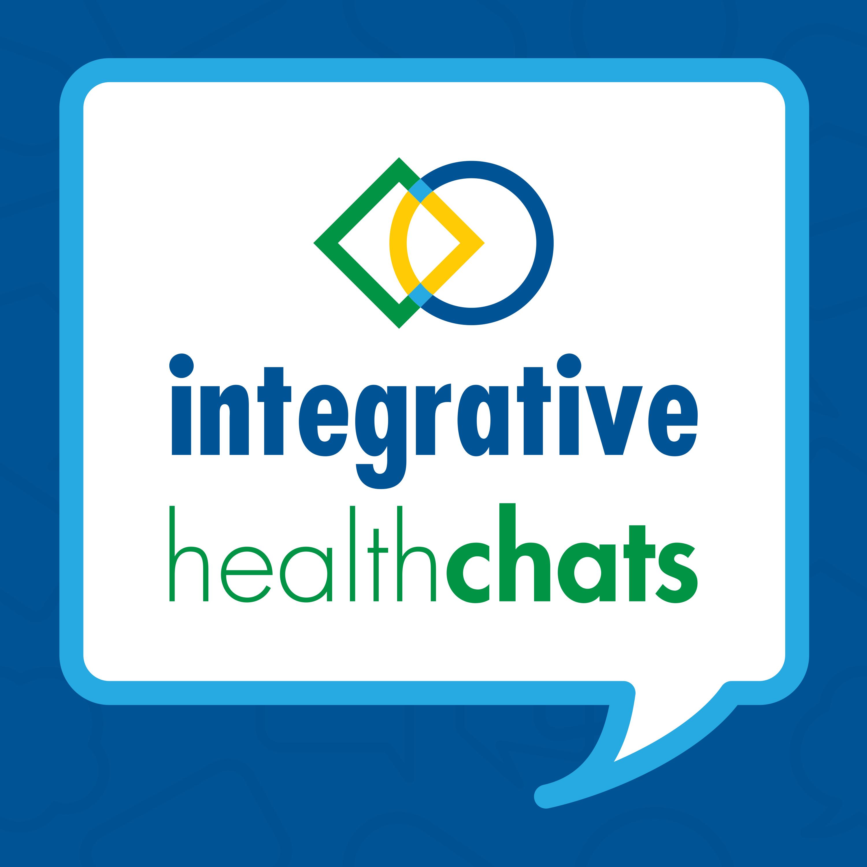 Integrative Health Chats show art