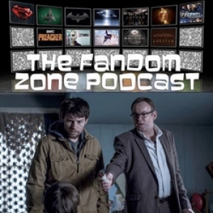 A Darkness Surrounds Him Ep 63 - The Fandom Zone