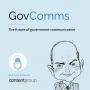 Artwork for EP#33: The do's and don'ts of public sector communications, with Brent Hill