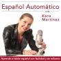 "Artwork for 152-Novelas para aprender español: ""5 horas con Mario"""