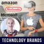 Artwork for #039 How to Pronounce Technology Brands like an American