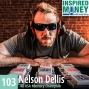Artwork for 103: Improve Your Memory with 4X USA Memory Champion Nelson Dellis