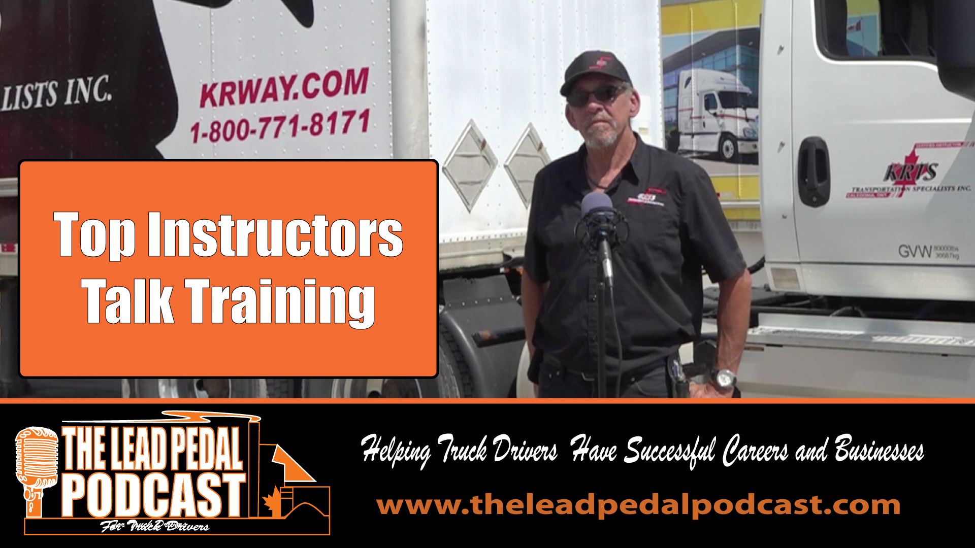 Top Instructors