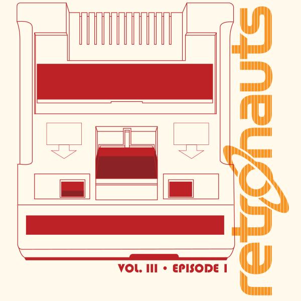 Retronauts Vol. III Ep. 1: Launches