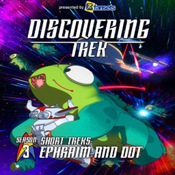 Cdata Trek Geeks Podcast Network