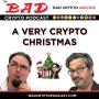 Artwork for Quickie: A Very Crypto Christmas