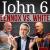 John 6: Lennox vs White show art
