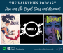 Artwork for The Valkyries podcast ep 5- Sara and the Royal Stars and Resonant
