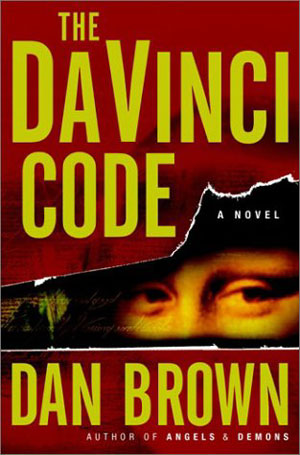 62 - The Da Vinci Code (w/ Lauren O'Neal and Niko Bakulich)