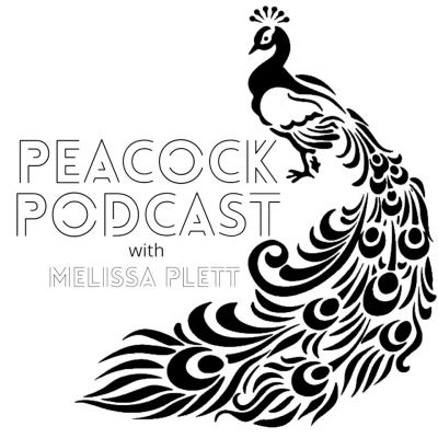 Peacock Podcast show image