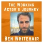 Artwork for Ep #11: Ben Whitehair on Building Relationships and Intelligent Rule-Breaking
