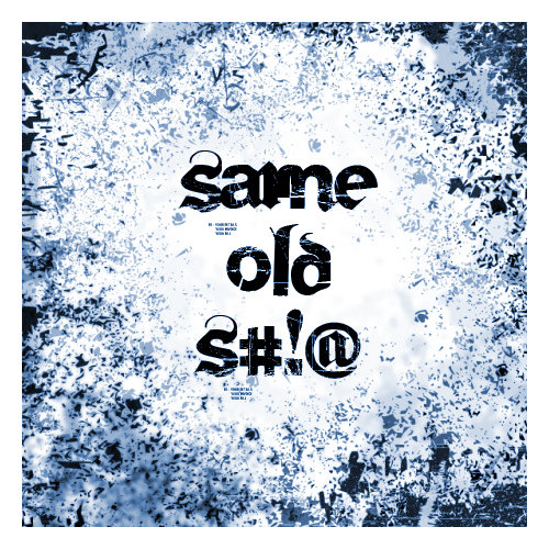 Episode 87 - Same Old S#!@