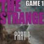 Artwork for The Strange - Part 1