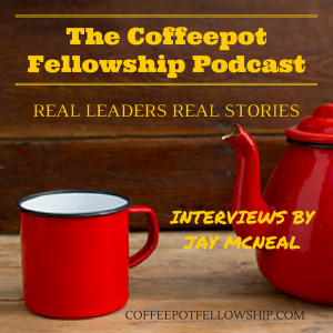 Coffeepot Fellowship Podcast