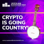 Artwork for EPISODE 14: Crypto is Going Country
