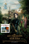 Artwork for Miss Peregrine's Home for Peculiar Children