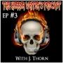 Artwork for The Horror Writer's Podcast - Episode #3