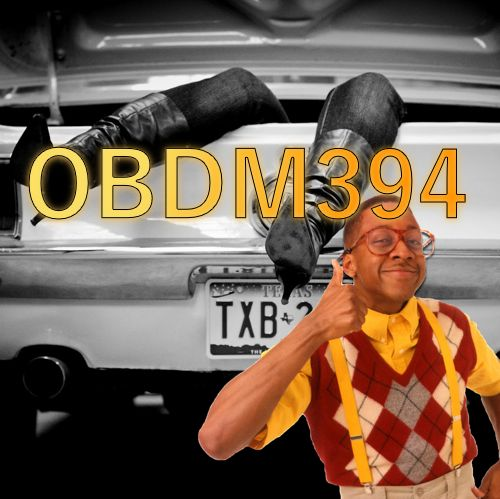 OBDM394 - Swinging Richards
