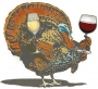 Artwork for Ep 255: Thanksgiving/Friendsgiving/Holiday Meal Pairing 2018