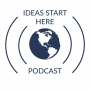 Artwork for Ideas Start Here Episode 040: Nurse Clif Tells Stories from the Front Lines