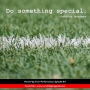 Artwork for 84. Do Something Special - What We Can All Learn From Patrick Mahomes
