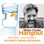 Artwork for Authentic Brand Messaging with Loren Weisman