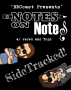 """Artwork for (#190) """"BROcast Presents"""" Notes On Notes: SideTracked Vol. 1"""