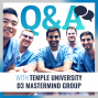 Artwork for DENTISTRY: Q&A with Temple University D3 Mastermind Group