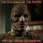 Artwork for HYPNOGORIA 128 - Mysteries of the Mummy Part XI - Under the Hammer