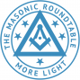 Artwork for The Masonic Roundtable - 0235 - Brother Houdini