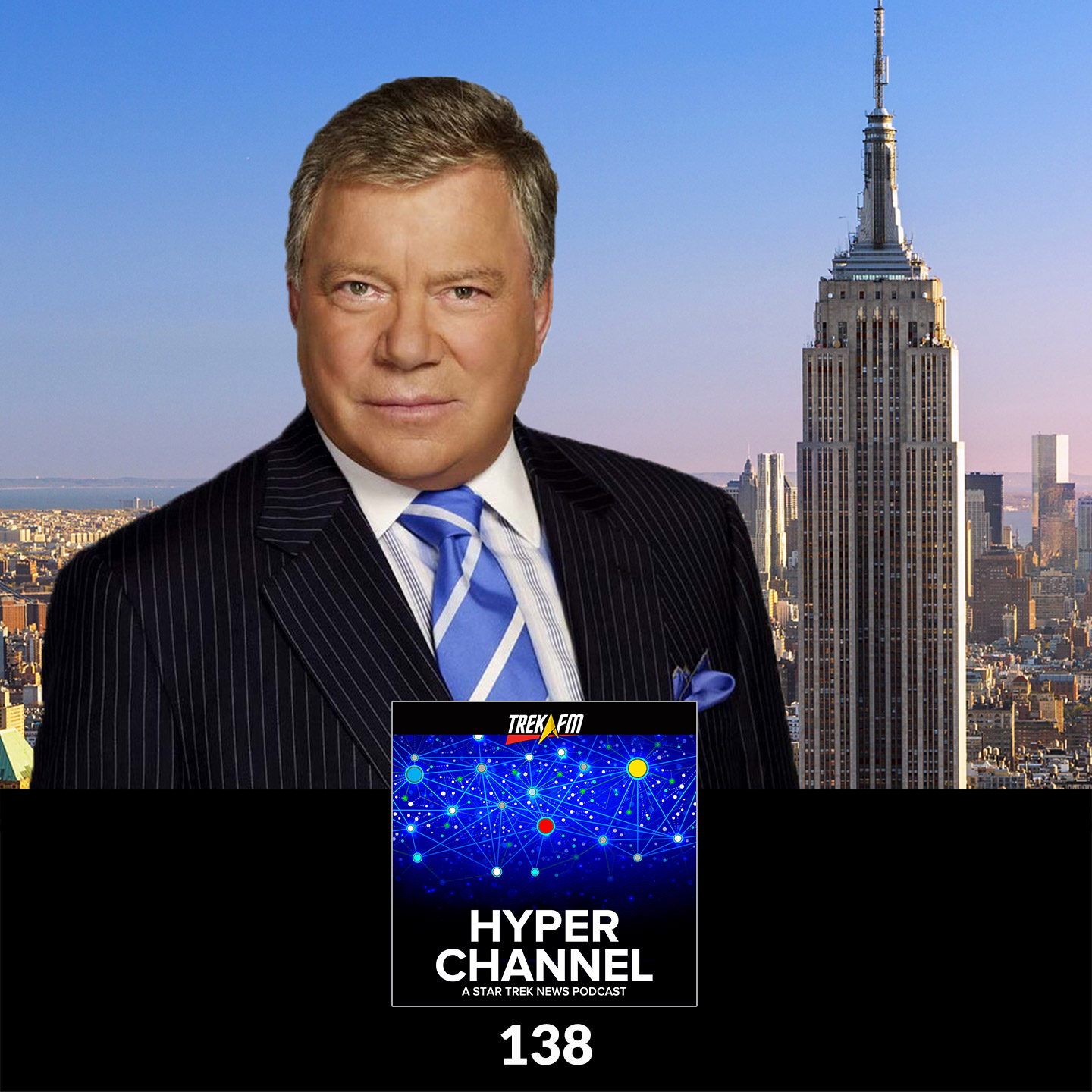 138: Shatner's Big Apple