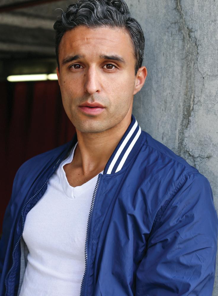 Anthony Rey Perez