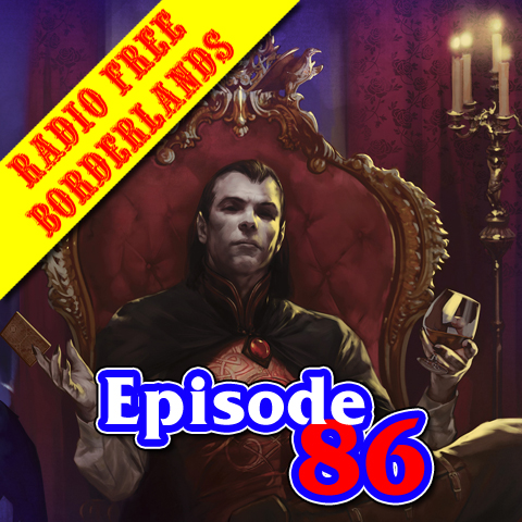 Episode 86: Curse of Strahd, the Review