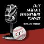 Artwork for Episode 54: Speed Training in Baseball w/ Lee Taft