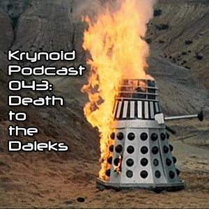 043: Death to the Daleks