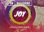 Artwork for UN-WAVERING JOY - Life Worth Living 2