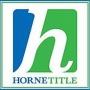 Artwork for HT 12 - Horne Title Quick Hit - Should I Get A Survey