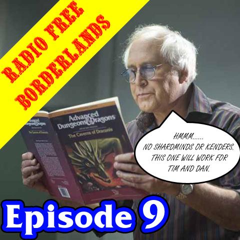Episode 9: Class Warfare & Race Riots!
