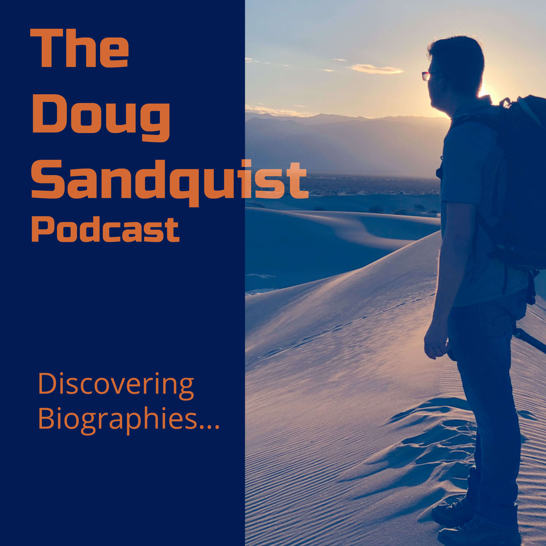 The Doug Sandquist Podcast show art