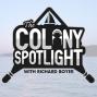 Artwork for The Colony Spotlight Episode 3