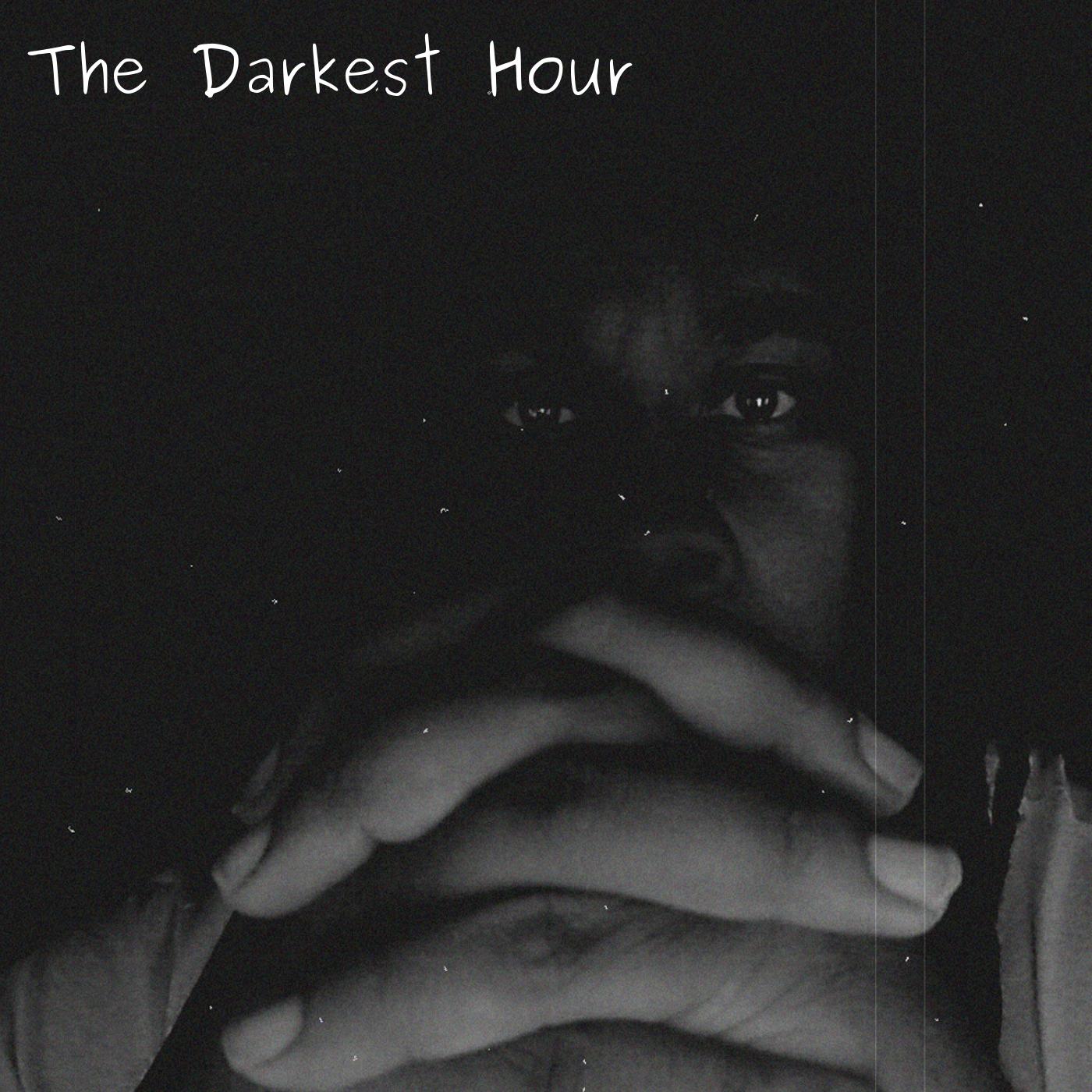 The Darkest Hour show art