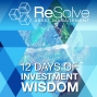 Artwork for Day 12 - Putting 11 days of Wisdom to work through a Multi-Asset Momentum Case Study
